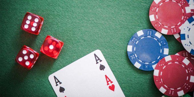 Παιχνίδι σε online casino: Από πού να ξεκινήσω;