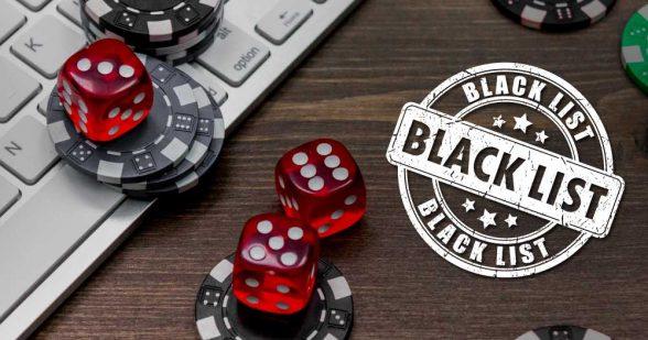 Νέα μαύρη λίστα για παρόχους τυχερών παιγνίων - 25η έκδοση