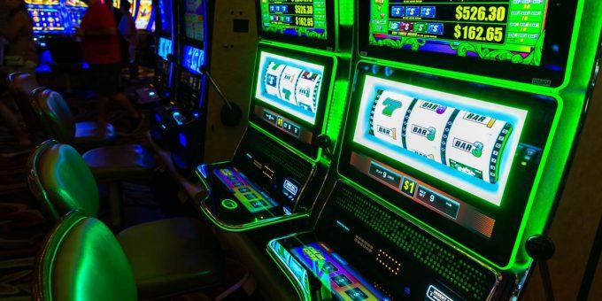 δωρεάν παιχνίδια καζίνο