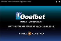 gpt1 live poker tournament goalbet