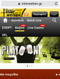 interwetten mobile casino