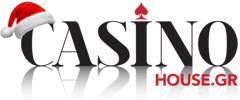casinohouse logo christmas
