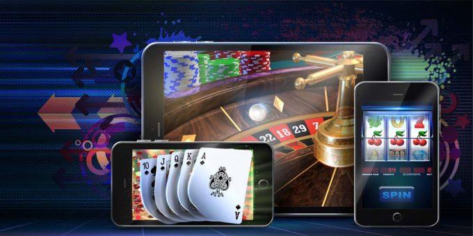 Διαδικτυακά καζίνο με iOS και Android εφαρμογή