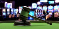 Ελληνική Νομοθεσία Καζίνο