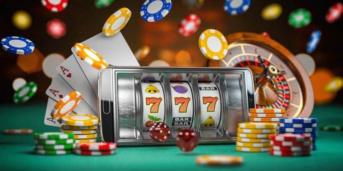Τα ίντερνετ καζίνο με τα περισσότερα παιχνίδια