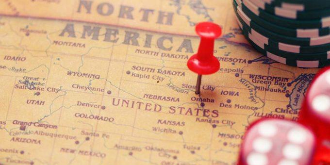 ΗΠΑ: Κερδήθηκε οριστικά η μάχη για τα online καζίνο