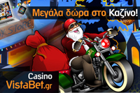 vistabet casino presents